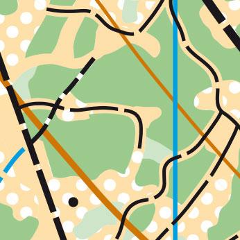 Etap 2 - Młoty - mapa 1