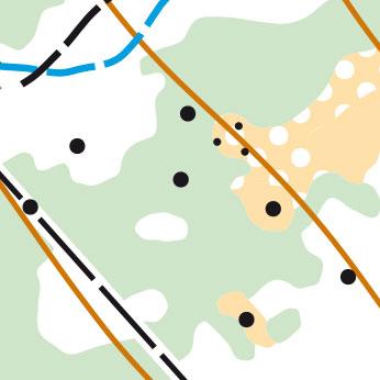 Etap 2 - Młoty - mapa 3