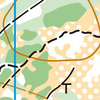 Etap 4 - Jagodna - mapa 4